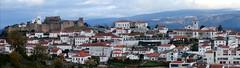 Penela: Panorama (rgrant_97) Tags: castle portugal centro castelo serra penela lousã