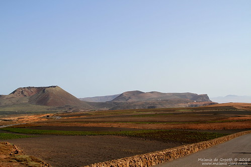 View of La Graciosa 3