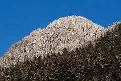 Slice (Mason Aldridge) Tags: winter snow mountain mountains peak landscape december beautiful pretty golden canada britishcolumbia fraservalley hope bc alpine canon 6d 80200 8020028 eos 70200 magicdrainpipe drainpipe