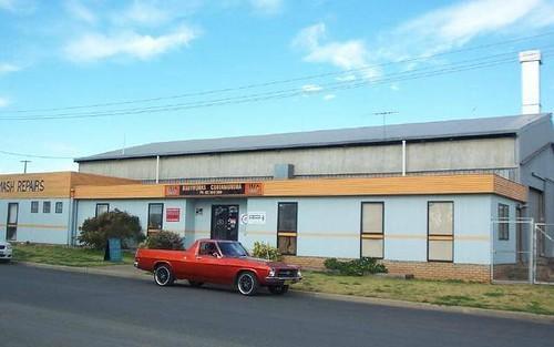 110 Hovell Street, Cootamundra NSW 2590