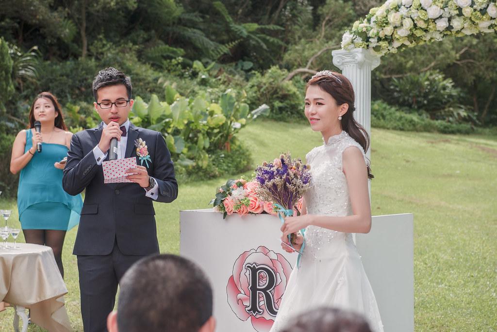 047羅莎會館婚禮紀錄