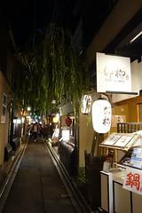 DSC08656 (jon.power22) Tags: japan kyoto pontocho street pontochō hanamachi