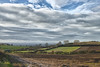 A Winter Landscape (jamesromanl17) Tags: field sky landscape winter clouds cloudscape england landscapes x3 fields cloud skies sigma farming britain cheshire foveon dp2 merrill nature