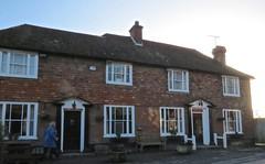 6926 The George Inn, Bethersden (Andy - Busyyyyyyyyy) Tags: 20170111 bethersden georgeinn ggg iii inn kent ppp pub