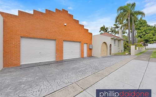 115 Amy Street, Regents Park NSW 2143