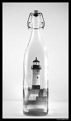 Memories in a Bottle