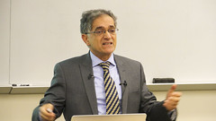Kamal Sarabandi (Michigan Engineering) Tags: umich michigan michiganengineering collegeofengineering um wolverines 2016 individual faculty seminar serious formal grey horizontalframing eecs