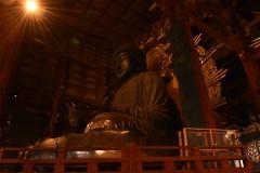 20170103 東大寺大仏殿 (Atsushi Fujimoto From Japan) Tags: big budda temple