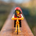 Biking+on+a+Rail