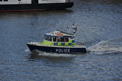 MP7, Police Boat, River Thames, London (f1jherbert) Tags: sonyalpha65 sonyalpha alpha65 sonya65 sony alpha 65 a65 londonengland londonunitedkingdom unitedkingdom londongreatbritain londongb londonuk greatbritain city london england united kingdom great britain gb uk walkingaroundlondon walking around mp7policeboatriverthames mp7policeboatriverthameslondon mp7policeboat riverthames policeboat mp7 police boat river thames