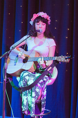 Momoko (Slice of Jimmy) Tags: gig music geelong studio space jams art exhibition artist artists photo guitar piano keyboard vocals spacey free booze australia musician musicians muso
