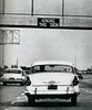 Ignore This Sign (Midnight Believer) Tags: losangelescalifornia freeway highway driving traffic sign signage weird strange odd peculiar retro 1960s la cityofangels