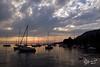 Lago di Garda - Italy! (Biagio ( Ricordi )) Tags: tramonto sunset lago lake garda veliero italy verona