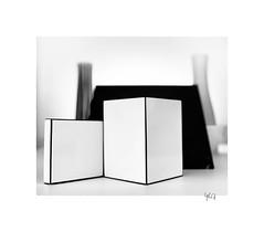 scène 46 - 6 pièces (gravelin.yves) Tags: bol boîte genre naturemorte objets projet vase vide