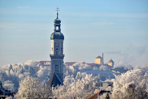 Freising-Weihenstephan, Germany