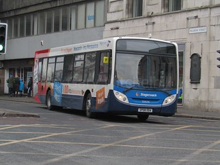 Stagecoach - 22574 - SP08DDA - StagecoachNE20170018
