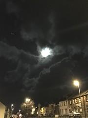 Photo of Frosty night