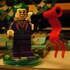 Lego Dimensions Joker (Doc Nero) Tags: lego dimensions dc movie sonic hedgehog midway ninjago doctor who arcade spy hunter joker batman tardis dalek