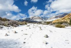 More Desert Snow (Pete Foley) Tags: redrock lasvegas redrocknationalrecreationarea nevada whyimovedtovegas snow desert mountains landscape littlestories picswithsoul