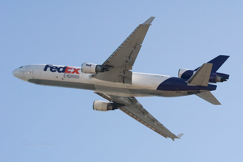 FedEx N594FE