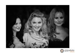 Madonna (ChinellatoPhoto) Tags: venezia venice venicefilmfestival mostradelcinemadivenezia blackwhite portrait ritratto attore attrice actress actor madonna