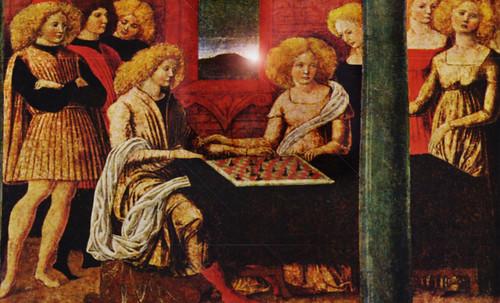 """Iconografía del medievo / Colección de alegorías y símbolos • <a style=""""font-size:0.8em;"""" href=""""http://www.flickr.com/photos/30735181@N00/32534351815/"""" target=""""_blank"""">View on Flickr</a>"""