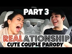 (REAL)ATIONSHIPS PART 3: CUTE COUPLE PARODY ft. David Dobrik (Download Youtube Videos Online) Tags: realationships part 3 cute couple parody ft david dobrik