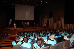 Acte de Graduació EPSEVG 2015-2016