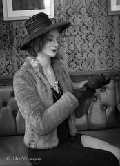 Joss_1279 (MayFLi imaging) Tags: audrey costume dressingup fashion glossop hollywood location manchester marlene mayfli models moviestars picolounge themedshoot vintage winston mayfli02gmailcom photoshoot strobist