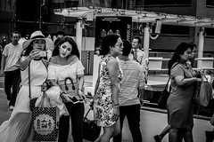 Bangkok 2016 (Johnragai-Moment Catcher) Tags: people photography bangkokstreet bw blackandwhite blackwhite olympus omdem1 johnragai johnragaiphotos johnragaistreet johnragaibw