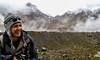 Salkantay Peak (samhopkins4) Tags: salkantay trek peru 15000 smile cold climb snow south america winter walk hike inca