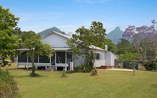 1020 (Lot 2) Kyogle Road, Murwillumbah NSW