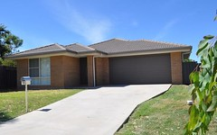 19 TALLOWWOOD DRIVE, Gunnedah NSW