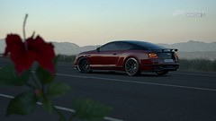 2017 Bentley Continental Supersports (homerhk47) Tags: 2017 bentley continental supersports forza horizon 3
