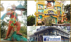 Ganesh Ghat Temple (NarendraSadhuOfficial) Tags: tezpur