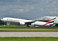 A6-ECS (AnDrEwMHoLdEn) Tags: manchester airport emirates 777 manchesterairport egcc 23r