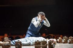 Watch: Highlights from <em>Orphée et Eurydice</em>