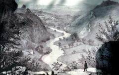 Symonds Yat (Worthing Wanderer) Tags: spring may sunny gloucestershire herefordshire forestofdean symondsyat riverwye