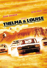 Birinci Snf Bir Yol Filmi: Thelma ve Louise (gezgindergi) Tags: ridleyscott sinema thelmaandlouise yolfilmi