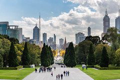 LookMeLuck.com_Australia--5.jpg (Look me Luck Photography) Tags: building skyline architecture skyscraper landscape arquitectura cityscape oz edificio australia melbourne paisaje victoria aussie paysage btiment downunder oceania oceanica shrineofremembrance ocanie panoramaurbano oceana terraaustralis panoramaurbain