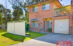 9/46 Mayfield Street, Wentworthville NSW