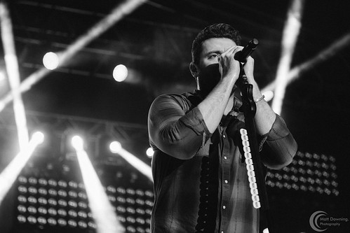 Chris Young - September 5, 2015 - Hard Rock Hotel & Casino Sioux City