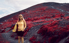 img025 (Photo Taker #9) Tags: infrared orangefilter colorinfraredfilm aerochrome