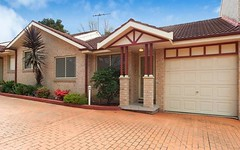 4/97 Chelmsford Road, South Wentworthville NSW