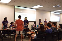 """WICS Week 1: 1st General Meeting & Mentorship Mixer 9/30/15 • <a style=""""font-size:0.8em;"""" href=""""http://www.flickr.com/photos/88229021@N04/21898013816/"""" target=""""_blank"""">View on Flickr</a>"""