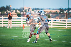 HBHSvsWCHS-080 (Aaron A Abbott) Tags: football springdale harber webbcity