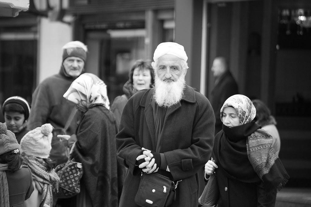 фото: Борода