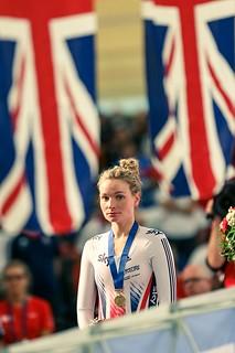 Ciara Horne