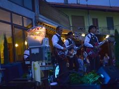 The Beat Circus live@Birrificio Trunasse - San Biagio di Centallo 14.09.2014