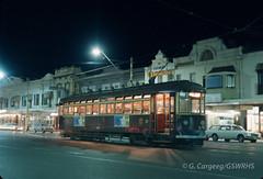 7606C-21 (Geelong & South Western Rail Heritage Society) Tags: australia adelaide aus southaustralia
